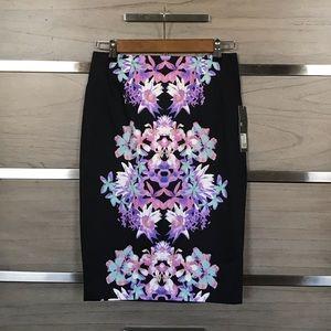 Mossimo Pencil Skirt NWT